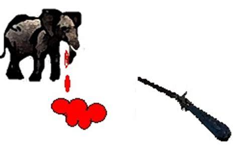 Shooting an elephant essay analysis